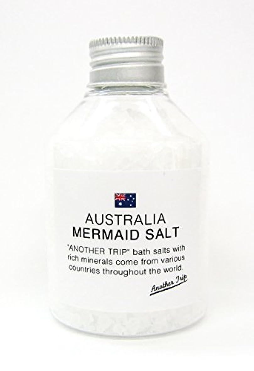 軽くコース評論家アナザートリップN オーストラリアマーメイドソルト 175g