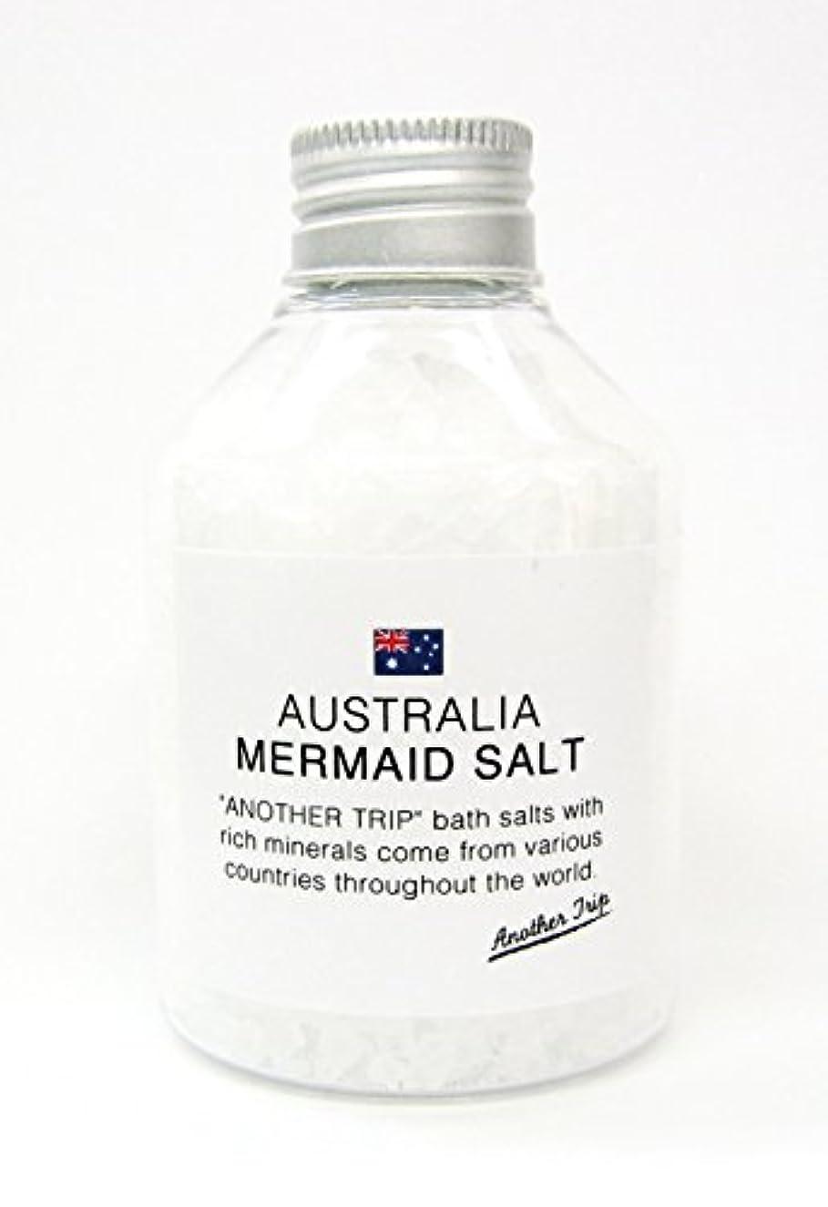 資格スズメバチ省略アナザートリップN オーストラリアマーメイドソルト 175g
