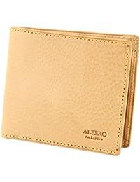 [アルベロ] ALBERO da Libero トゥッティー 二つ折り財布 AL-6002