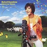 Hello&Sunshine♪福島和可菜のジャケット