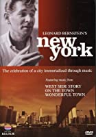 Leonard Bernstein's New York [DVD] [Import]