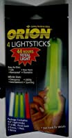 Orion Safety Products 924-A Light Stick - Pack of 4 [並行輸入品]