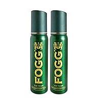 Fogg Fragrant Body Spray - Victor 120ml-Pack Of 2