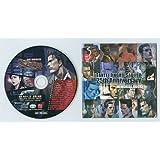 探偵 神宮寺三郎 復讐の輪舞 特典 オリジナルサウンドトラックCD 25th Anniversary Edition + メモリアルブック 【特典のみ】