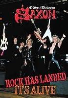 Rock Has Landed: It's Alive [DVD] [Import]