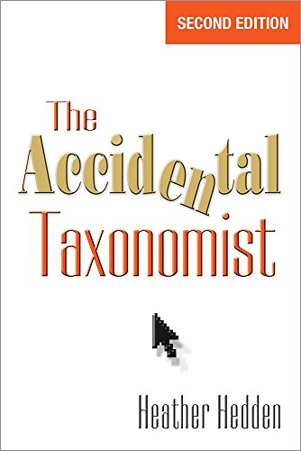 Download The Accidental Taxonomist 1573875287