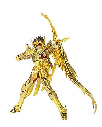 聖闘士聖衣神話EX 聖闘士星矢 サジタリアス星矢 約170mm ABS&PVC&ダイキャスト製 塗装済み可動フィギュア