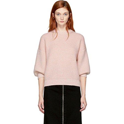 (スリーワン フィリップ リム) 3.1 Phillip Lim レディース トップス ニット・セーター Pink Mohair Sweater [並行輸入品]