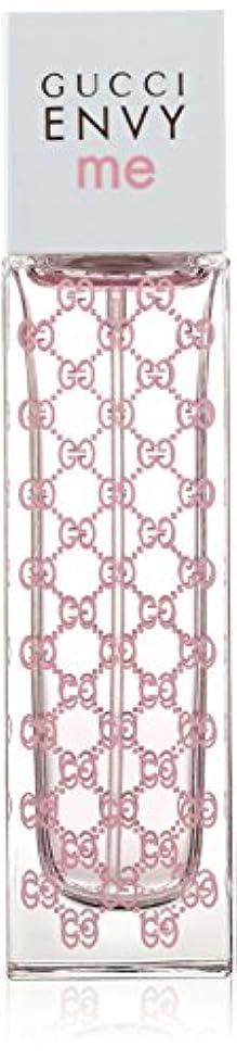 修道院印象的なイタリアのグッチ エンヴィミー EDT SP 30ml [並行輸入品]
