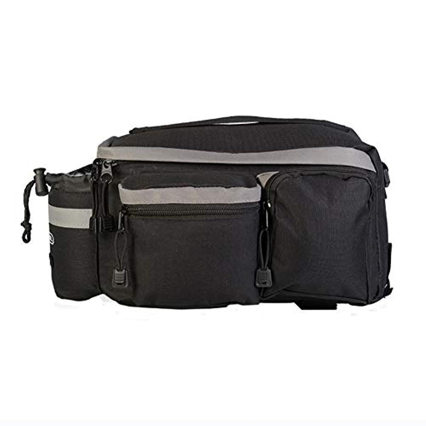 接続母性花嫁自転車リアシートバッグ、大容量防水バッグ、マウンテンバイク棚バッグ
