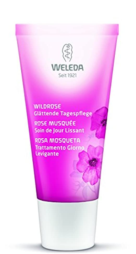 投資の前で熟練したWELEDA(ヴェレダ) ワイルドローズデイクリーム 30ml