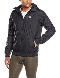 Nike Sportswear Windrunnerメンズジャケット727324 – 010 XSサイズ