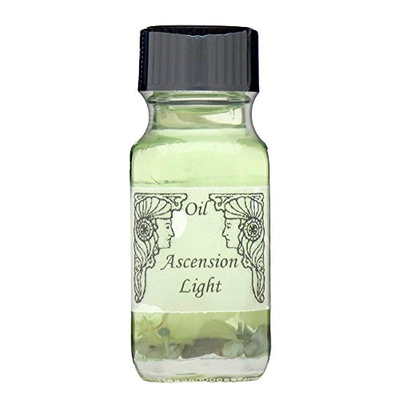 回転幸福備品アンシェントメモリーオイル Ascension (New)上昇?次元上昇 15ml (Ancient Memory Oils)