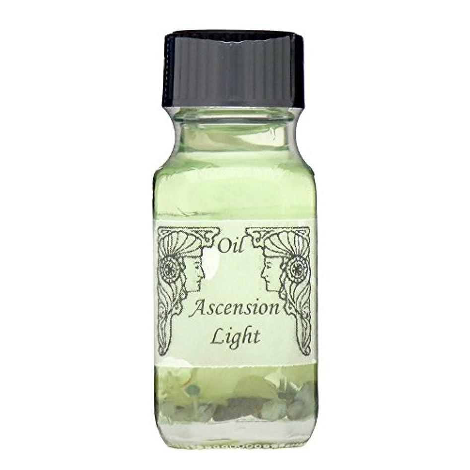 月意気揚々生活アンシェントメモリーオイル Ascension (New)上昇?次元上昇 15ml (Ancient Memory Oils)