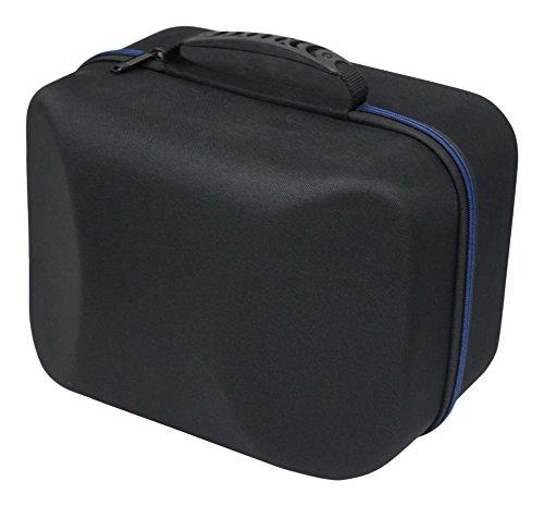 CYBER ・ VR収納ケース ( PS VR 用) ブラック
