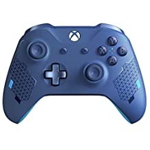 Wireless Controller Special Edition - Xbox One, Sport Blue
