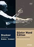 Gunter Wand Edition 2 [DVD] [Import]