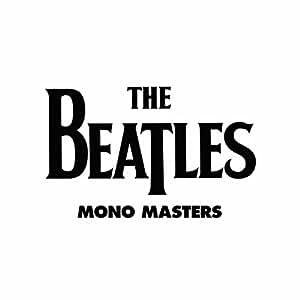 Mono Masters [12 inch Analog]