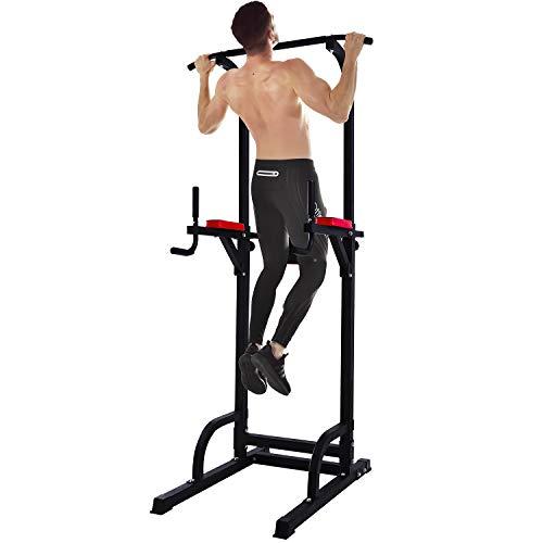 FITMATE 改良版 ぶら下がり健康器具 懸垂マシン 懸垂器具 筋力トレーニング 室内