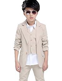 d3d4c6ac7e7de Amazon.co.jp  160 - フォーマル   ボーイズ  服&ファッション小物