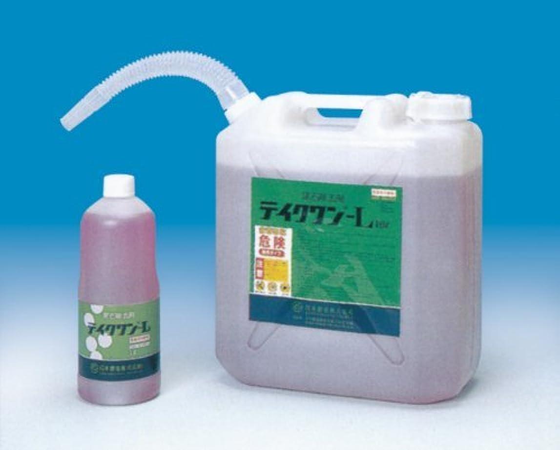 一般的な囲まれた状況尿石防止剤 テイクワンL(1L×1本)