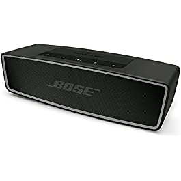 Bose SoundLink Mini II Bluetoothスピーカー