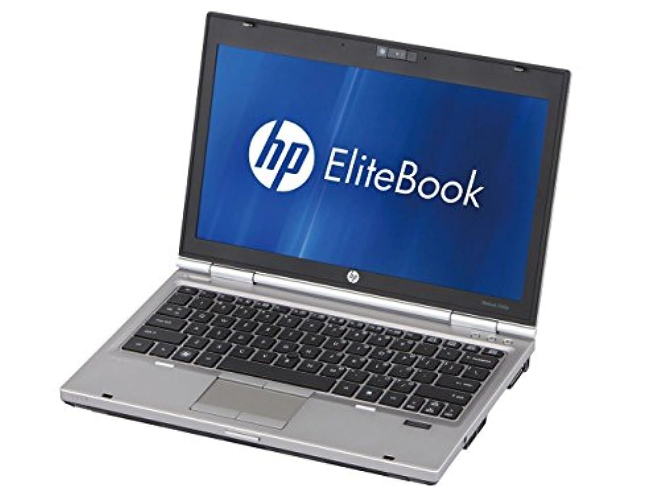 ぜいたく追加確立【Microsoft Office2010搭載】HP 2560p 第二世代Core i5 メモリー2GB HDD160GB搭載 13.3型液晶 DVDドライブなし Windows10 無線LAN 中古ノートパソコン