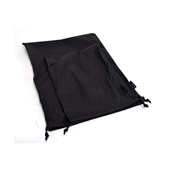 [ソロ・ツーリスト] 巾着、防水性、PP-L ...の紹介画像7