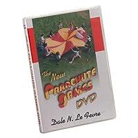 New Parachute Games [DVD]