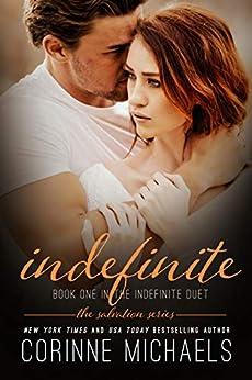 Indefinite (Indefinite Duet Book 1) by [Michaels, Corinne]