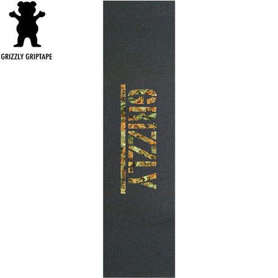 アラスカ祭り組立グリズリー GRIZZLY GRIPTAPE デッキテープ T-PUDS KUSH GRIP TAPEブラック NO9