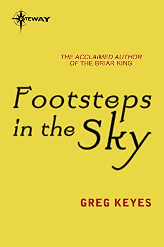 Footsteps in the Sky (English Edition)