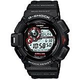 CASIO カシオ G-SHOCK G-9300-1 海外モデル Gショック ジーショック タフソーラー搭載方位 温度計…