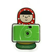 Wide Lens Camera Series.14 Tomodachi AI チャリティーカメラ
