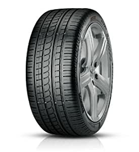 PIRELLI(ピレリ) 255/35ZR19 (96Y) XL AO As P ZERO ROSSO