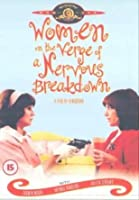 Women on the Verge of a Nervous Breakdown [DVD] [Import]