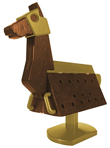 SKYTUBE PREMIUM Love Toys Vol.3 三角木馬 Wooden horse 1/12スケール 未塗装 未組み立てキット