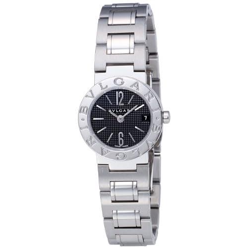 [ブルガリ]BVLGARI 腕時計 BB23BSSD ブルガリブルガリ ブラック レディース [並行輸入品]
