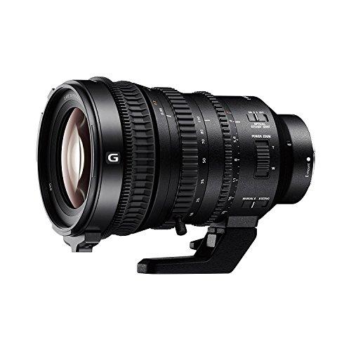 ソニー SONY ズームレンズ FE PZ 28-135mm F4 G OSS Eマウント35mmフルサイズ対応 SELP28135G