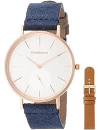 [オロビアンコ]Orobianco 腕時計 センプリチタス 2017AWカラー OR-0061-45 【正規輸入品】