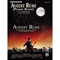 August Rush (Piano Suite) (From August Rush) (Piano Solo Sheet) [並行輸入品]