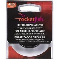 Rocketfish–40.5MM Circular Polarizer
