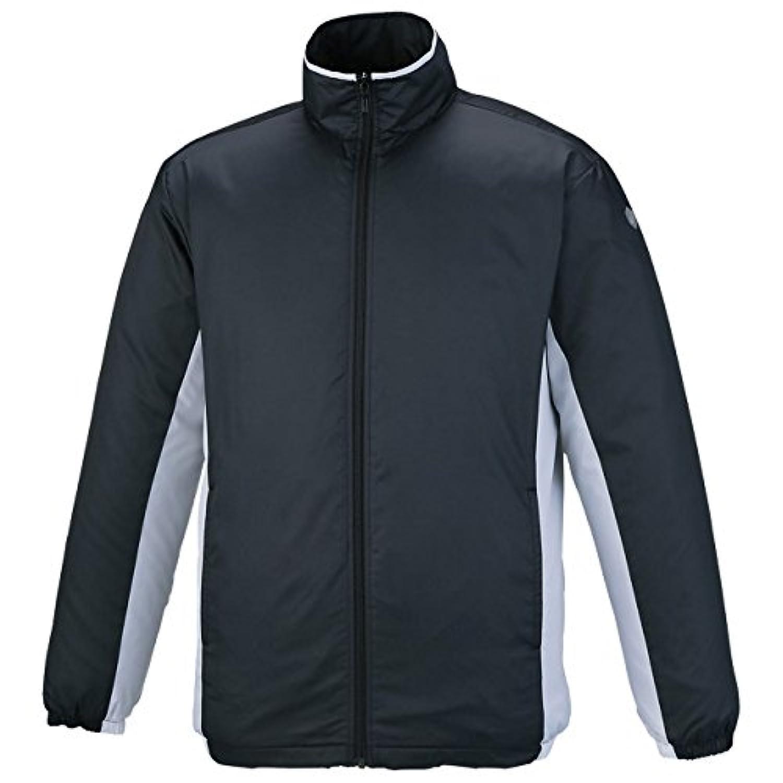 アシックス(asics) ウインドジャケット(総裏トリコット起毛) EZT553