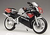 青島文化教材社 1/12 バイクシリーズ No.60 ホンダ 1989 NSR250R プラモデル