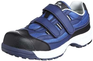 [ミドリ安全] 作業靴 スニーカー MPN905 MPN905 ブルー(ブルー/22.5)