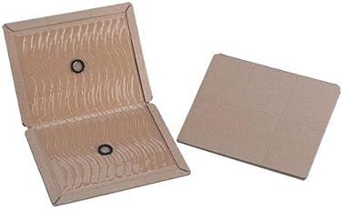 業務用粘着式ネズミ捕り プロシートA 1箱(20枚入) 耐水性
