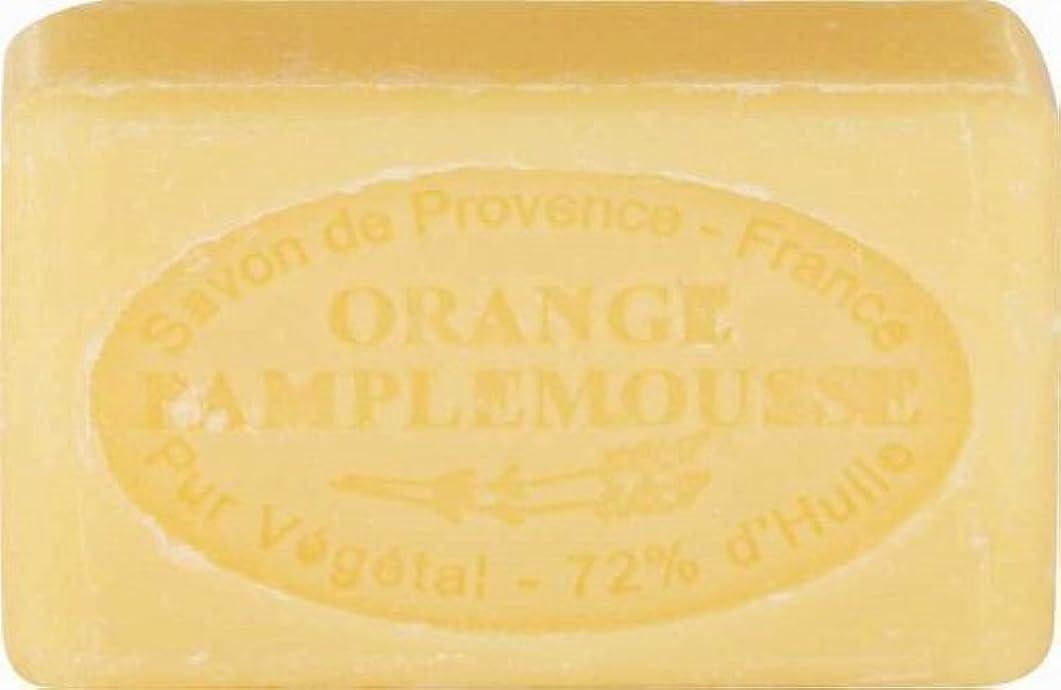 ウッズ外部服を洗うル?シャトラール ソープ 60g オレンジグレープフルーツ SAVON60