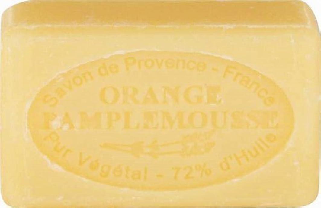 拍手変動する評論家ル?シャトラール ソープ 60g オレンジグレープフルーツ SAVON60