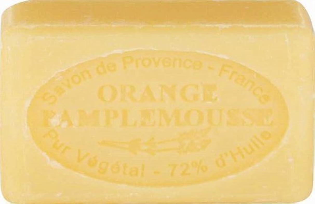 意志に反する制限された農夫ル?シャトラール ソープ 60g オレンジグレープフルーツ SAVON60