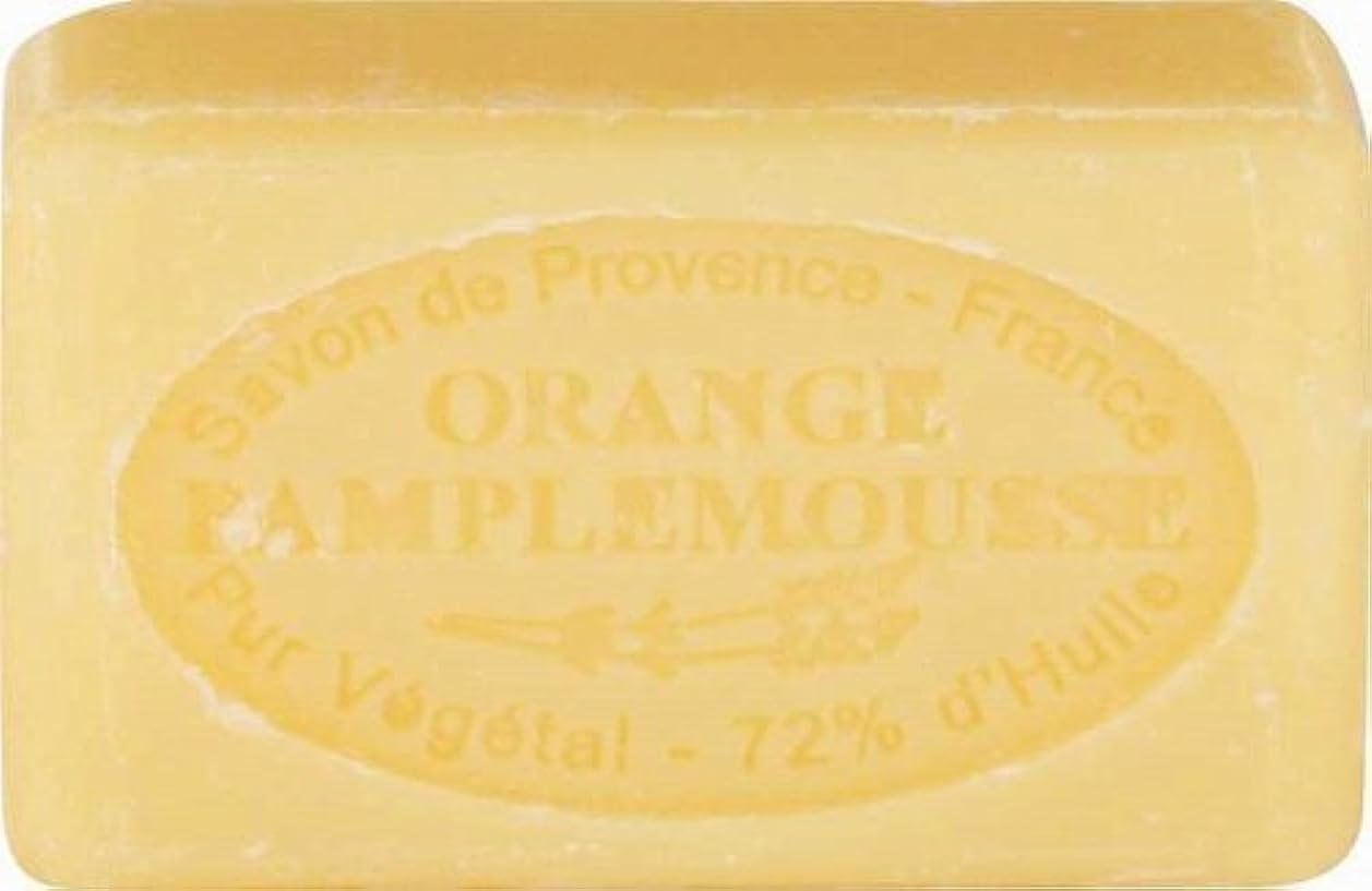 見捨てるリーフレットスカウトル?シャトラール ソープ 60g オレンジグレープフルーツ SAVON60